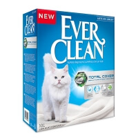 Ever Clean Kedi Kumu Total Cover 10 Litre