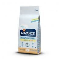 Advance Dog Puppy Protect Medium Irk Köpek Maması 12kg