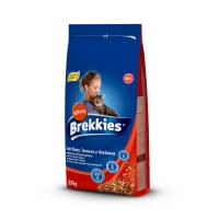 BREKKİES EXCEL CAT MIX BEEF 20 KG