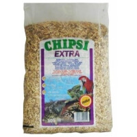 Chipsi Extra Medium 10L (2.80 kg) Taban Talaşı