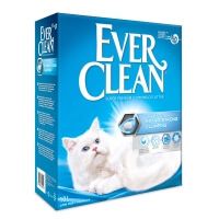 Ever Clean Kedi Kumu Extra Strong Clumping Unscented 10 Litre