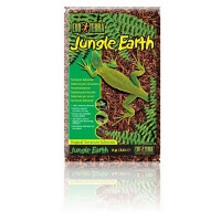 Exo Terra Jungle Earth Sürüngen Taban Malzemesi 8.8 Litre