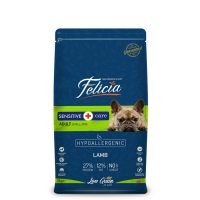 Felicia Small Medium Breed Kuzu Etli Mini Irk Köpek Maması 3kg