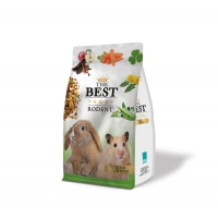Gold Wings The Best Tavşan Hamster Kemirgen Yemi 1,25kg x 4 ADET