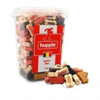 Hupple Softy Mix Köpek Ödül Bisküvisi 700 gr