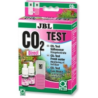 JBL CO2 Direct Test Karbondioksit Su Testi