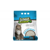 Jungle Diatomit Kedi Kumu 3kg x 6 Adet