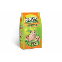Jungle Hamster Yemi 500 gr x 6 Paket