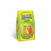 Jungle Kanarya Yemi 400 gr x 6 Paket