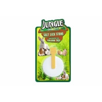Jungle Kemirgen Kemirme Taşı 10'lu