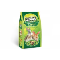 Jungle Tavşan Yemi 500gr x 6 Paket