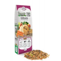 Jungle Touch Ginepig Yemi 700gr x 5 Paket