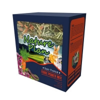 Nature Plan Fibre Power Mix 700 gr