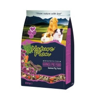 Nature Plan Ginepig Yemi 800 gr