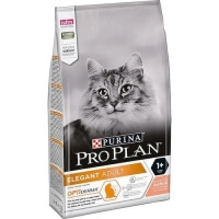 Pro Plan Elegant OptiDerma Derma Plus Kedi Maması 3kg
