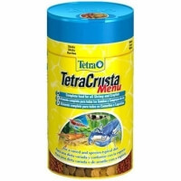 Tetra Crusta Menu Karides Ve Kerevit Yemi 100 ml 52gr