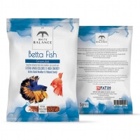 White Balance Betta Yemi 5 gr