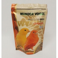 Wunder Vogel Selection Kanarya Yemi 500gr